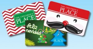 children's place gift card deal