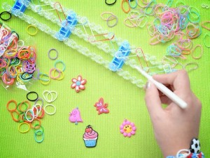 deluxe loom band kit