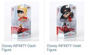 disney infininty characters