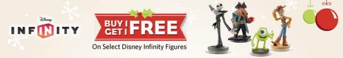 disney infinity b1g1 free