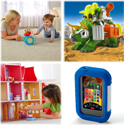 fisher price $10 sale examples