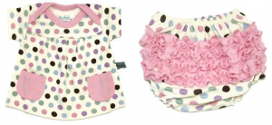 gumball empire top and ruffled bloomers bubele daily deal