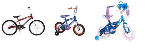 huffy bikes kohls sale