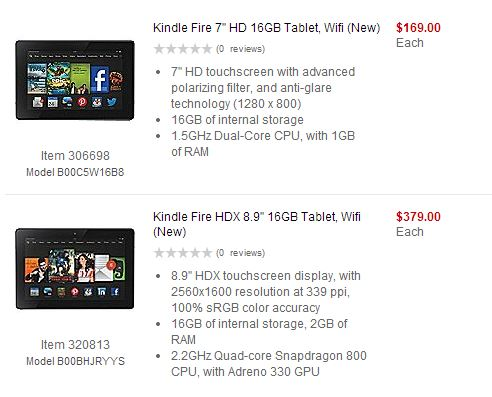 kindle fire staples deal
