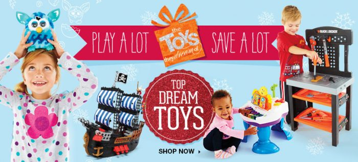 kohls toys Kohls Promo Codes List! Hot Toy Deals! Melissa & Doug Kitchen for $71!