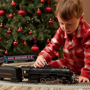 lionel train sale zulily