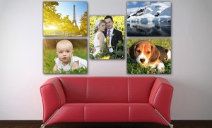 moolala gallery wrapped canvas