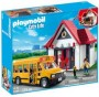 playmobile school set