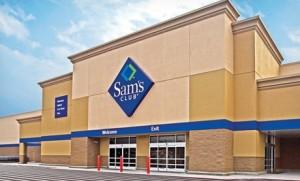sams club groupon deal