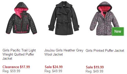 shopko coats