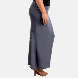 solid maxi skirts tanga deal