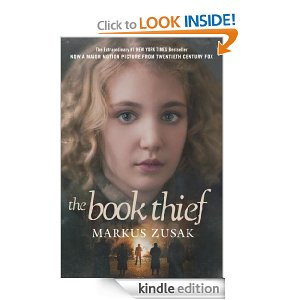 the book thief The Book Thief (eBook) for $2.90! *In Theaters Next Week*