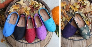 womens and girls flats