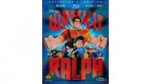 wreck it ralph bluray