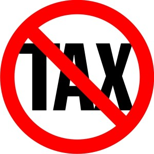 Amazon No Tax