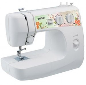 Brother 20-Stitch Sewing Machine