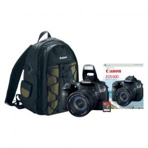 Canon EOS Rebel 60D