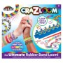Cra-Z-Loom Ultimate Rubber Band Bracelet Maker