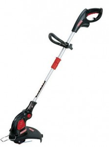 Craftsman Electric Weed Trimmer 223x300 Craftsman 12 4 Amp Electric Weed Trimmer for $19.88 (Reg $39.99)!
