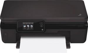 HP - Photosmart 5520 Wireless All-In-One Printer