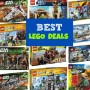 Lego Deals Amazon
