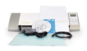 Silhouette Cameo Cutting System
