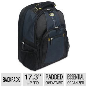 Ultra Scout Laptop Backpack