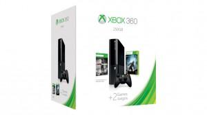 Xbox 360 250 GB Holiday Value Bundle