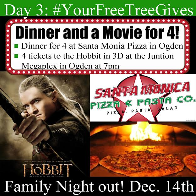 Your Free Tree Giveaway 3