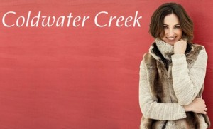 coldwater creek groupon deal