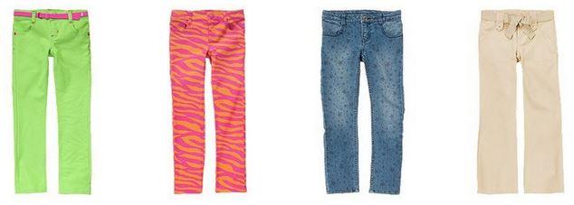 crazy 8 $10 pants