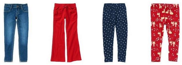 crazy 8 $6 pants