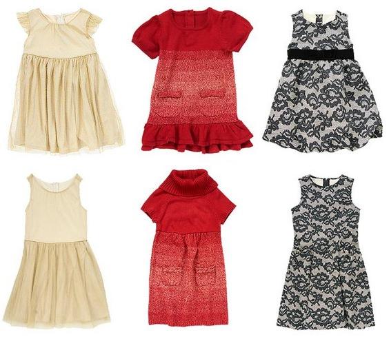 crazy 8 matching dresses