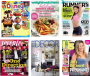 discountmags christmas magazine sale