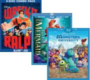 disney movies bestbuy deal