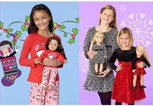 dolle & me clothing sets
