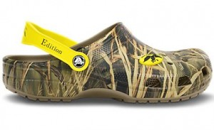 duck commander realtree clog