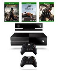 gamestop xbox 1 bundle