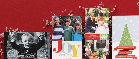 holiday cards vistaprint - Vistaprint Holiday Cards