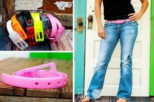 jelly belts