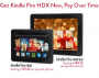 kindle fire hdx offer