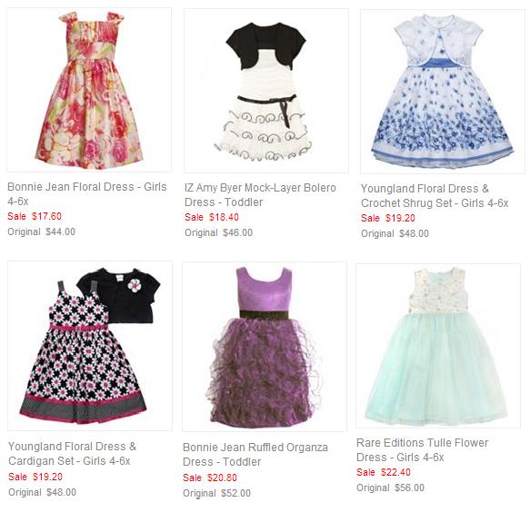kohls spring dresses