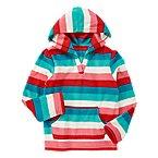 microfleece hoodies