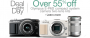 olympus 3 pm2 16 mp compact system camera with 2 lens