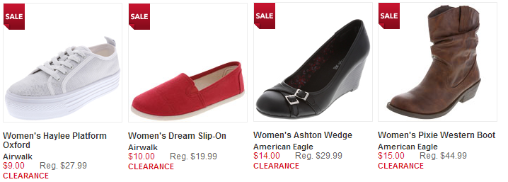 payless shoes womens sale
