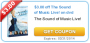 sound of music live coupon
