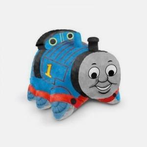 thomas the train pillow pet