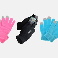 2 pack touchscreen gloves tanga deal