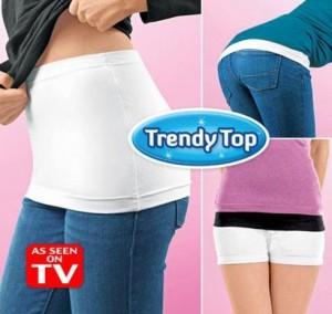 4 pack women's trendy top