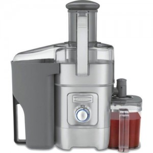 Cuisinart Juicer 300x300 *Super Hot*  Cuisinart 5 Speed Juice Extractor as low as $49.99 (Reg $270) Shipped!